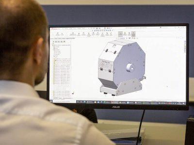 Sistemi di ispezione ottica, Q-Tech, brescia