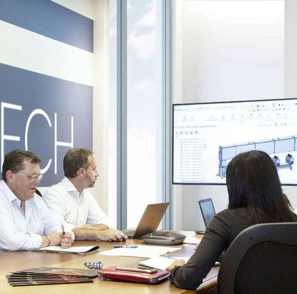 Sistemi optoelettronici, Q-Tech, Brescia