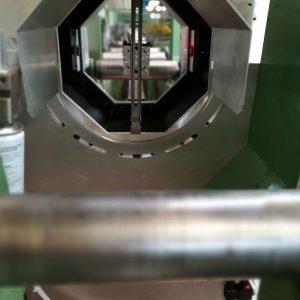 Controllo ottico superficiale, Q-Tech, Brescia