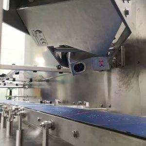 Controllo laser per taglio a peso fisso, Q-Tech, Brescia