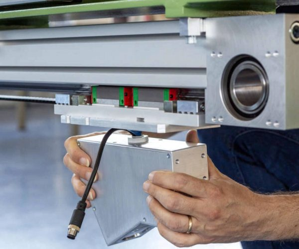 Sistemi ottici di controllo, Q-Tech, Brescia