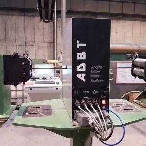 Controllo ottico dimensionale, Q-Tech, Brescia